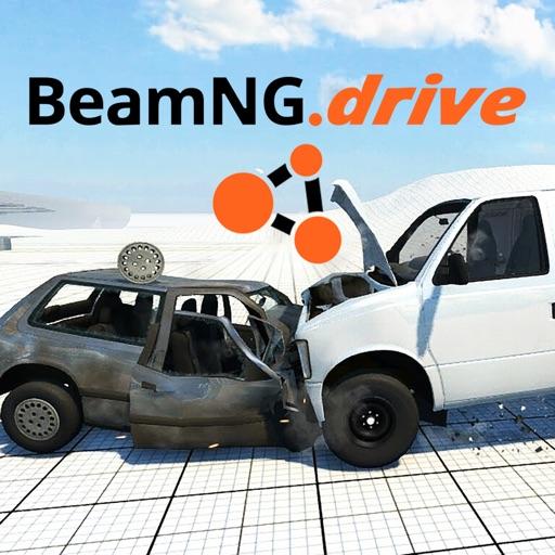 BeamNG.drive icon