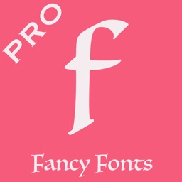 Fancy Fonts Pro  Cool Keyboard