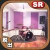 実写リアル脱出ゲーム ミュージックスタジオからの脱出 実写版 - iPadアプリ