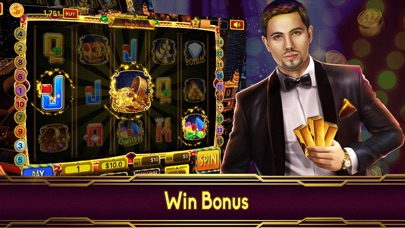 SLOTS - Lucky Win Casino Games 5.3 IOS