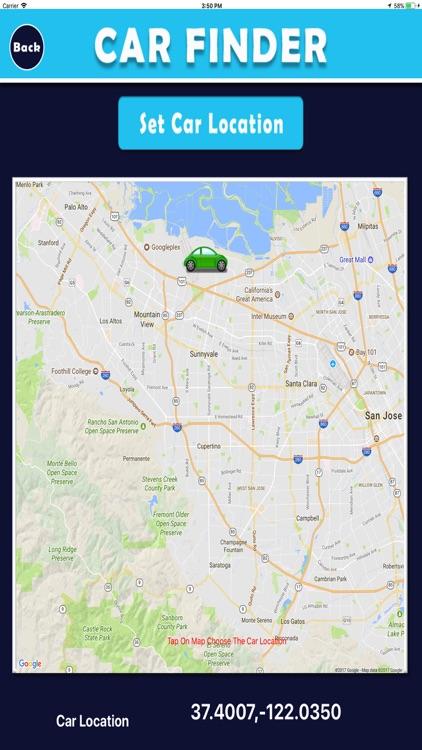 Trace my CAR screenshot-4