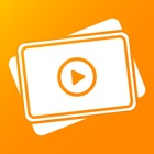 Slideshow Fab -Foto para Vídeo icon
