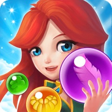 Activities of Colorful Bubble Pop Fun