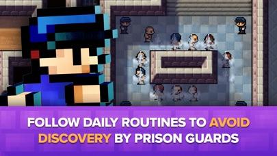 Screenshot #8 for The Escapists: Prison Escape