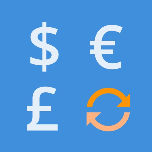 Currency Converter Live Rates