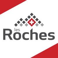 Les Roches Marbella Campus App