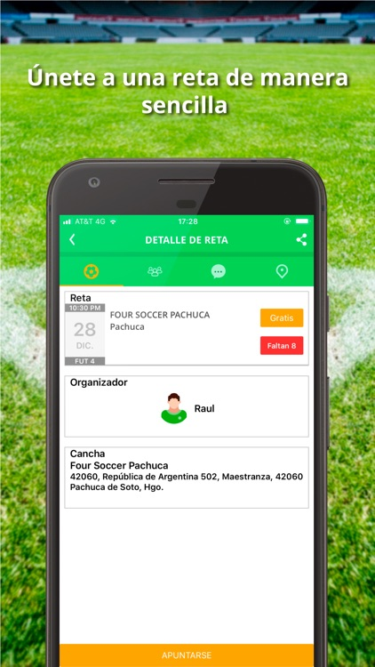Futbole screenshot-1