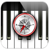 Piano Chords Compass - Max Schlee