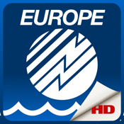 Boating Europe Hd app review