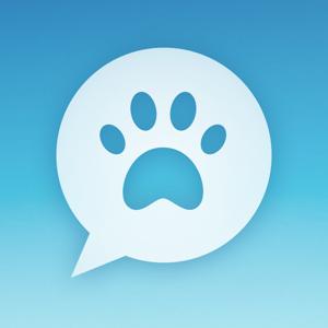 My Talking Pet app