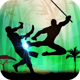 Shadow Fight Super Battle