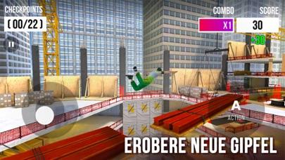Parkour Simulator 3DScreenshot von 1