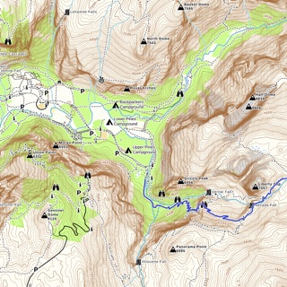 Gaia GPS Hiking, Hunting Maps on the App Store