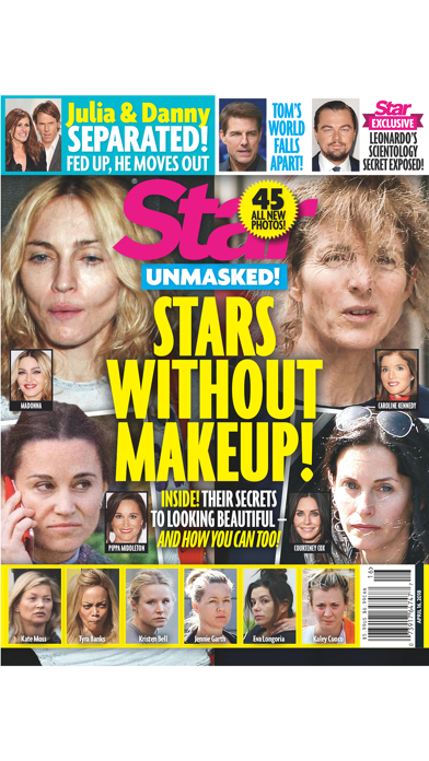 Star Magazine Usa review screenshots