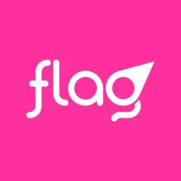 Flag - the taxi app