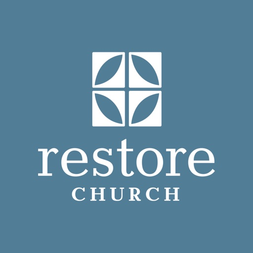 Restore Church NJ icon