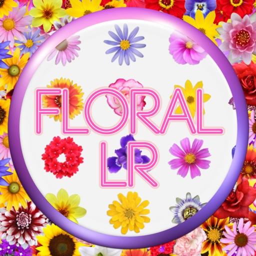 Floral L/R Touch