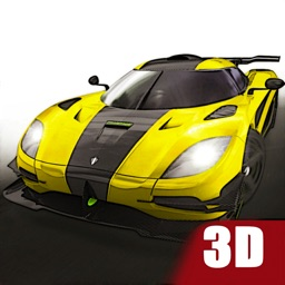 汽车模拟:车子开车模拟器游戏