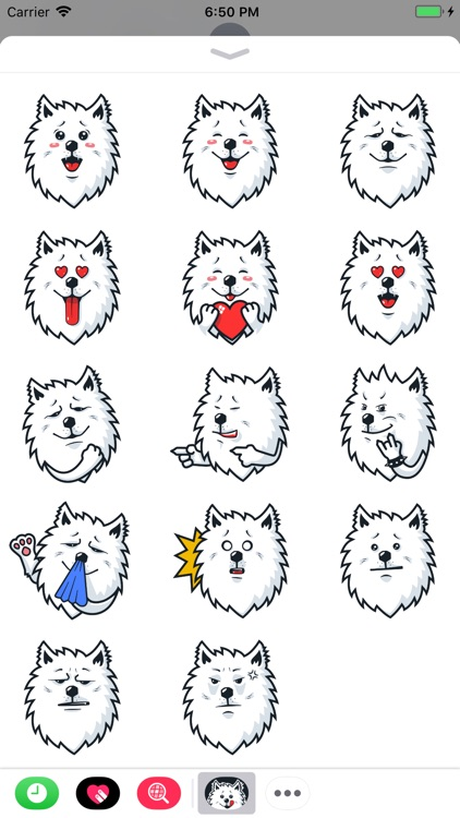 Samoyed Fram screenshot-4