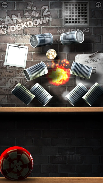 Can Knockdown 2 screenshot-4