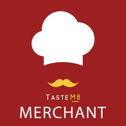 Merchant TasteM8