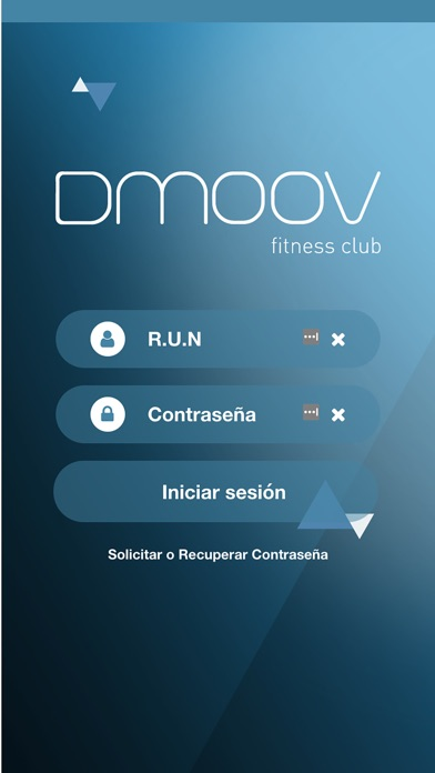 Screenshot for Dmoov New in Chile App Store