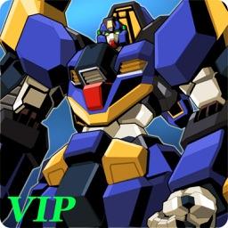 Robo Two VIP