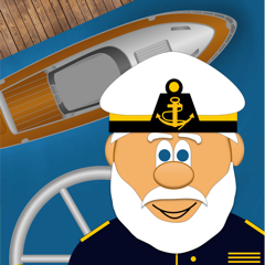 Hafenskipper - Dock & Maneuver in the Harbor