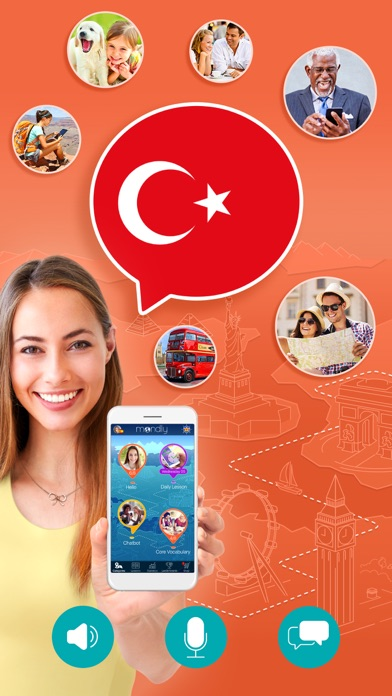 Top 10 Apps like Lingualy Learn A Language Make It Your Own in 2019