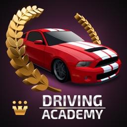 Driving Academy 2017 Simulator