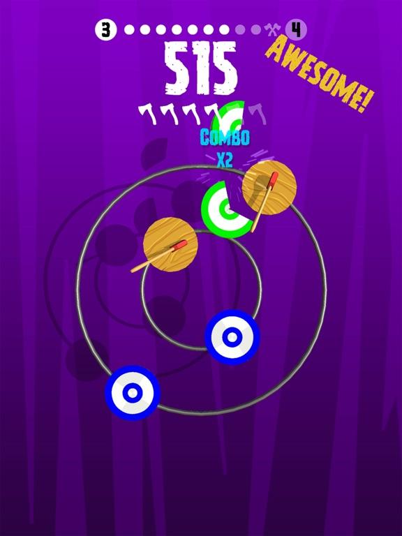 Axe Champ! screenshot 8