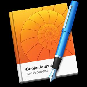 iBooks Author Productivity app