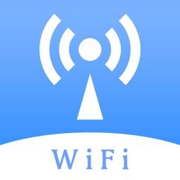 WiFi万能密码-wi-fi钥匙管家助手
