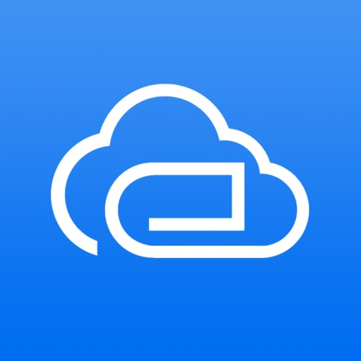CloudFile for iClouds Device