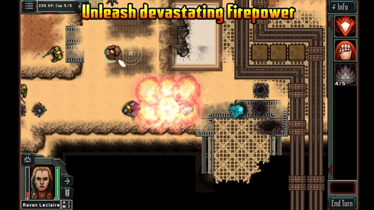 Templar Battleforce Elite screenshot-1