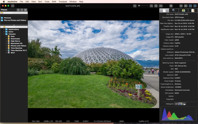 ApolloOne - Photo Video Viewer on the Mac App Store