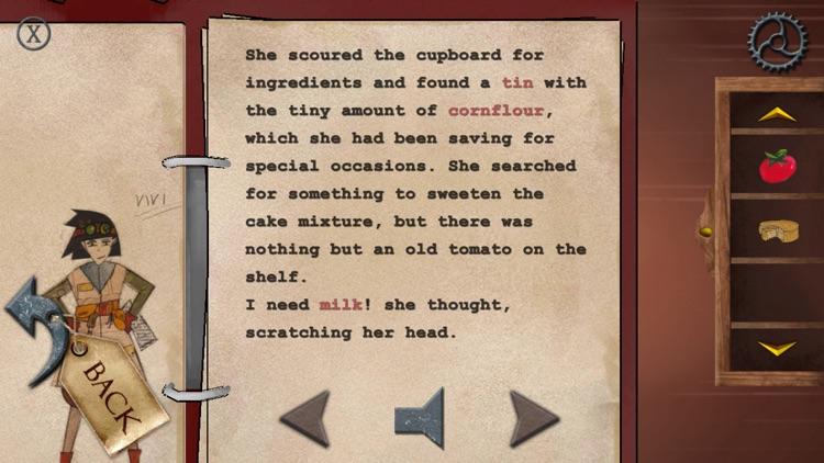 Dr. Egg Adventures Laboratory screenshot-3