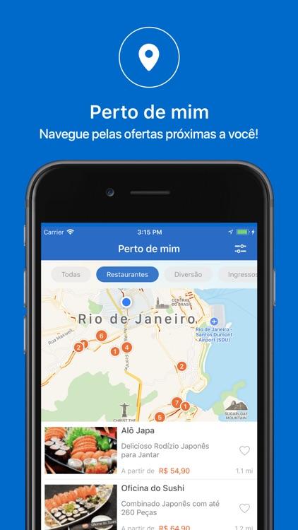 Peixe Urbano Compras e Cupons screenshot-5