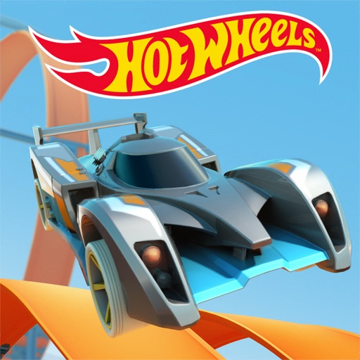 Hot Wheels: Race Off image