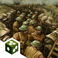 ‎Command & Colours: The Great War