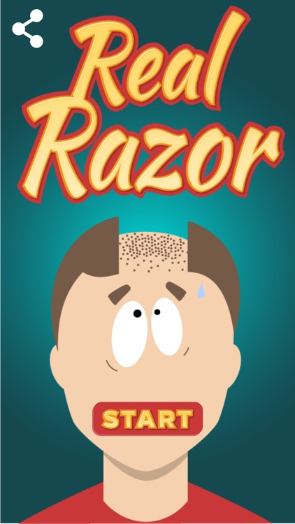 Real Razor (Prank)