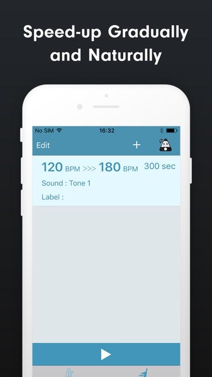 Golf Tempo 3:1 screenshot-3