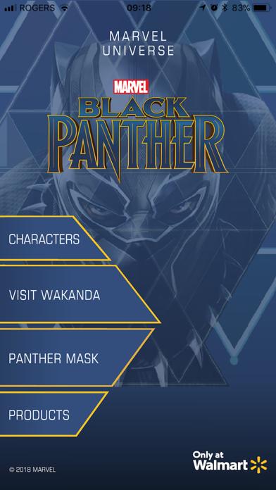 Explore Wakanda-0