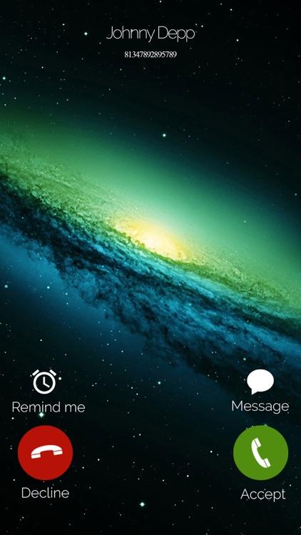 Fake Call And Fake SMS