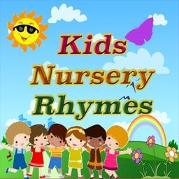 Kids Nursery Rhymes-Songs For Toddlers