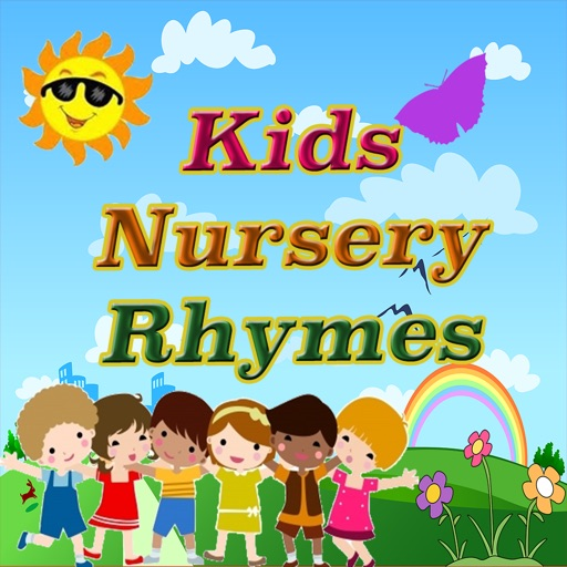 Kids Nursery Rhymes Songs For Toddlers