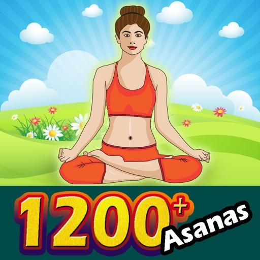 YOGA Asanas - Perfect fitness