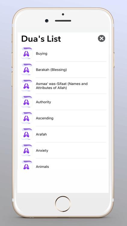 Muslim Prayer's screenshot-4
