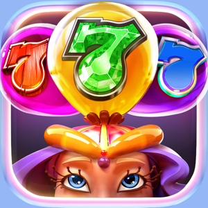 POP! Slots – Casino Slot Games ios app