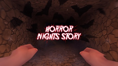 Horror Nights Story screenshot one